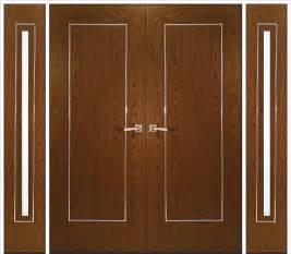 fortisdoors reinforced door wood and steel