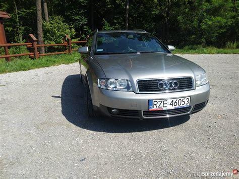 Audi A4 B6 1 8 T Bex audi a4 b6 1 8 t bex 190ps sokoł 243 w małopolski sprzedajemy pl
