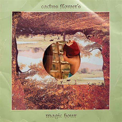 soundtrack ending film magic hour cactus flower magic hour album stream