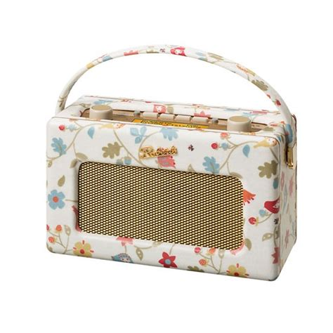 revival dab roberts digital radio from john lewis