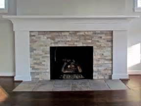 rock tile fireplace fireplace ledgestone beachwalk traditional living room
