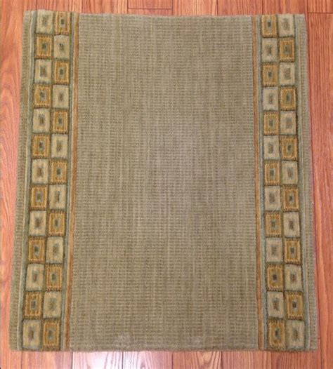 30 runner rug metropolis me02 carpet hallway and stair runner 30 quot x 15 ft