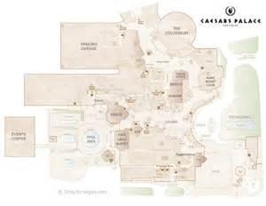 floor plan of caesars palace las vegas caesars palace casino property map floor plans las vegas hotels pinterest las vegas