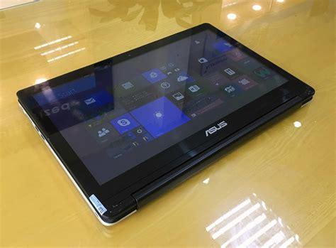 Laptop Xoay Asus Transformer Book Flip c 244 ng ty cổ phần thế giới số tld