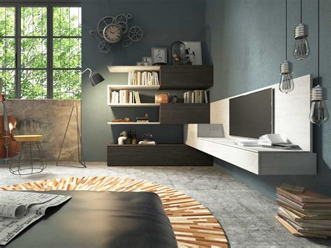 soggiorni moderni angolari soggiorno ad angolo
