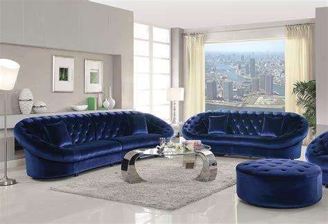 royal blue sofas royal blue velvet sofa centerfieldbar