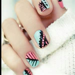 Nail Art Design Tumblr » Home Design 2017
