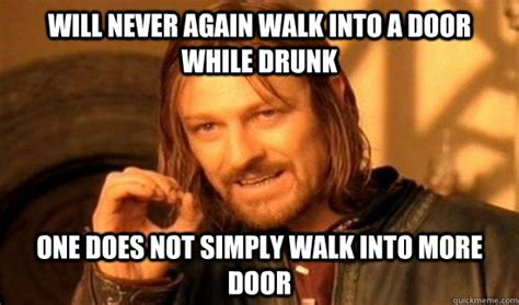 More On Monday The Who Walked Into Doors By Roddy Doyle by Will Never Again Walk Into A Door While One Does Not