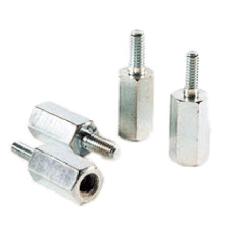 Adaptor Bolt adapter bolts to convert pipe aluminum air pipe