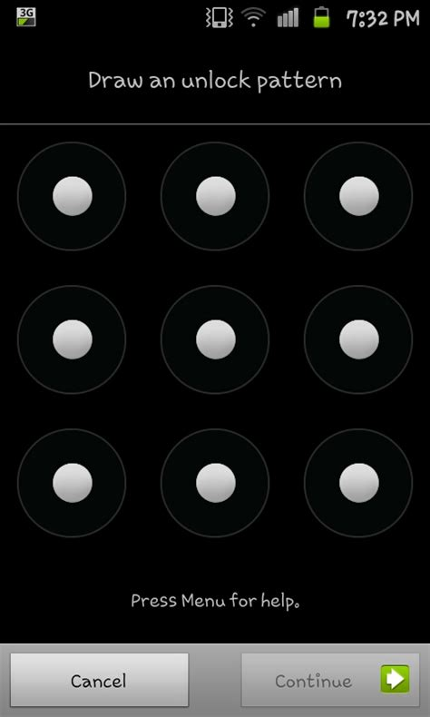 pattern lock screen for samsung wave 3 mobile phone tips and tricks how to add a security