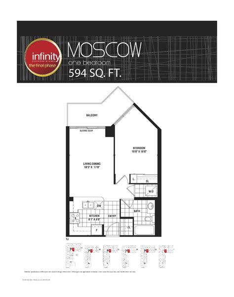 30 grand trunk crescent floor plans moscow 594 infinity condos at 19 30 grand trunk cres