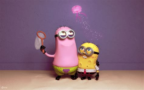 wallpaper for pc minions minions wallpapers