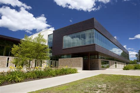 Of Southern Maine Mba Tuition by New Balance Student Recreation Center Office Of