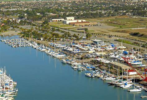 the boatyard oxnard anacapa boatyard in oxnard ca united states marina