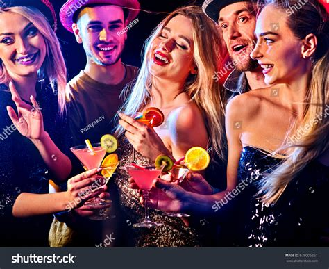 cocktail party photography woman disco night club cocktail party stock photo