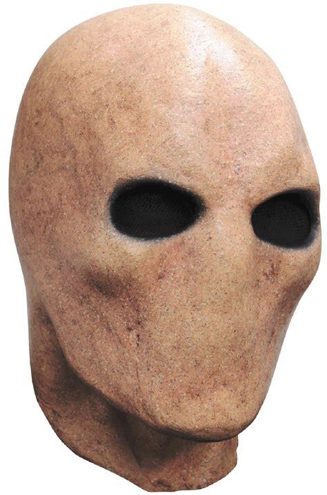 slenderman adult mask purecostumescom