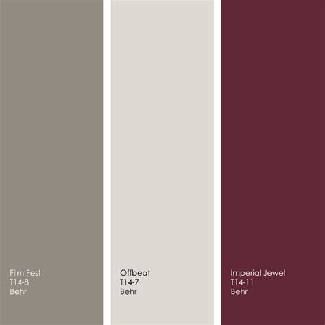 the best of behr s 2014 color trends