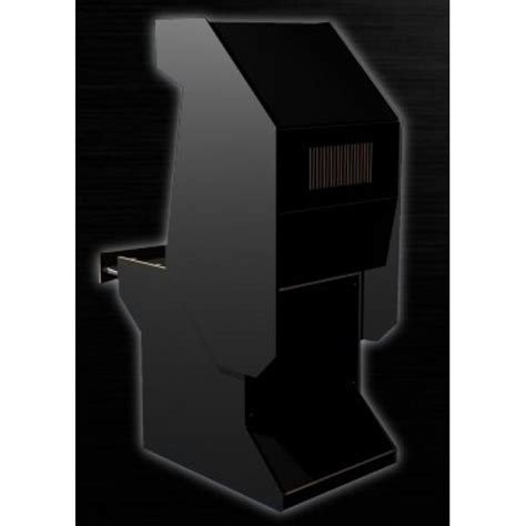 ultimate arcade ii ready to assemble cabinet kit