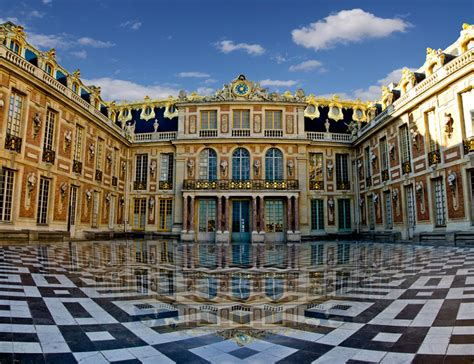 the of versailles chateau versailles lonely planet