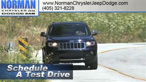 norman chrysler jeep dodge oklahoma city ok norman chrysler jeep dodge dealer
