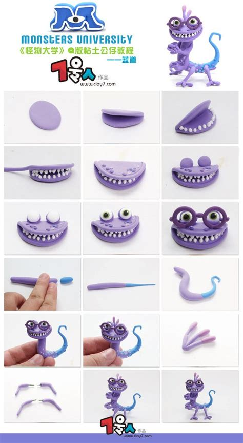 tutorial menggambar monster inc 81 best images about randall boggs on pinterest disney