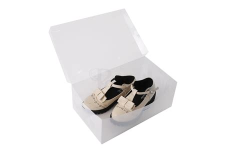 clear shoe storage boxes clear shoe storage boxes pack of 10