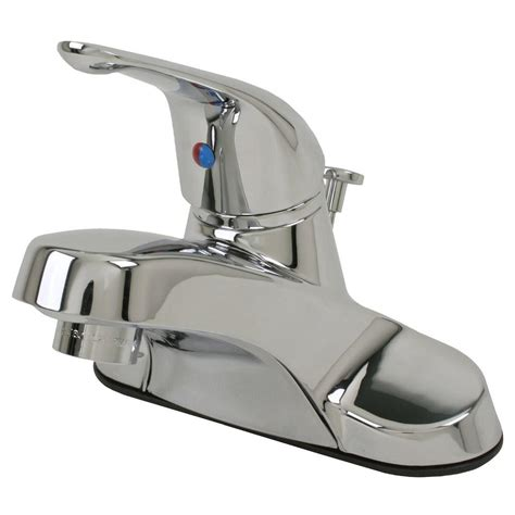 single handle bathtub faucet ultra faucets 4 in centerset single handle bathroom