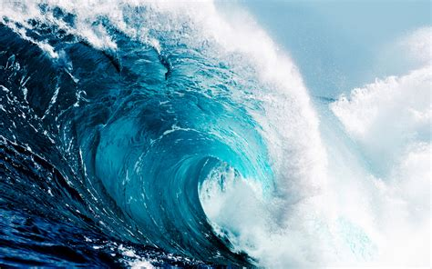 wallpaper apple wave breaking wave wallpapers hd wallpapers id 22151