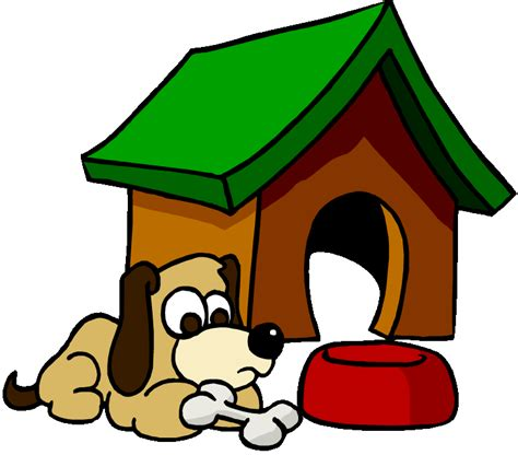 clipart dog house dog house clip art cliparts co