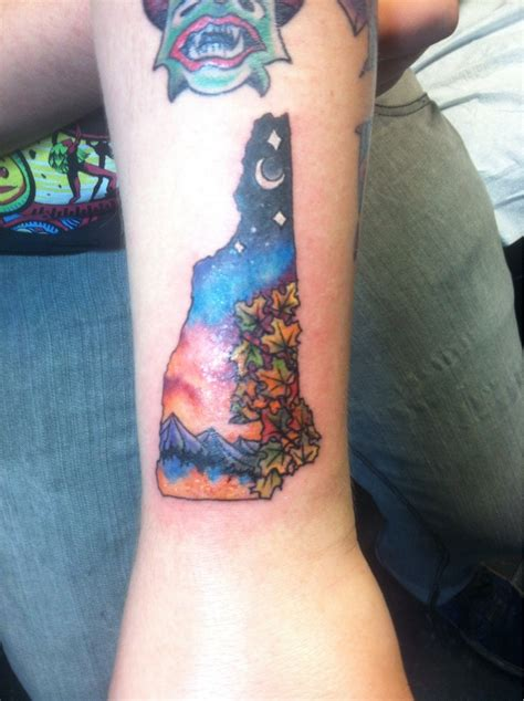 tattoo new hshire new hshire fall sunset by rebeka sobodacha scorpion