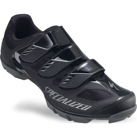 sport bike shoes specialized sport mtb shoe 2016 black black bike24