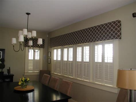 landry home decorating window treatments contemporary dining room boston