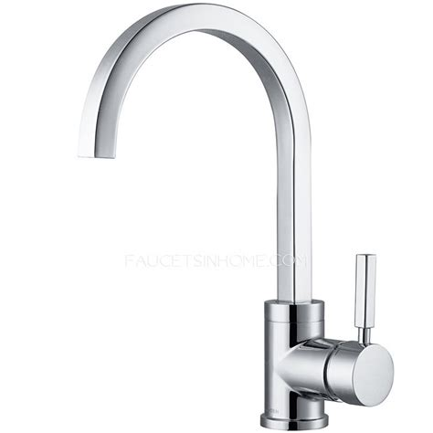 Expensive Kitchen Faucets | expensive brass rotatable single handle kitchen faucet
