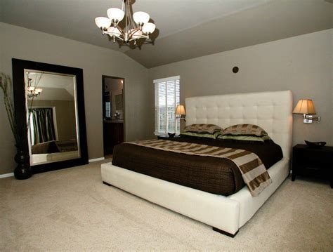 decorating ideas for the bedroom modern contemporary master suite in colorado