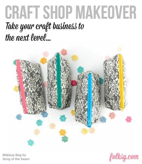 the craft shop blog august 2015 craft business makeover take your craft shop to the next