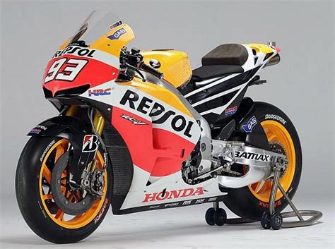Motorrad Gp Reglement by Technische Daten Der 2013er Honda Rc213v Motorrad Bei