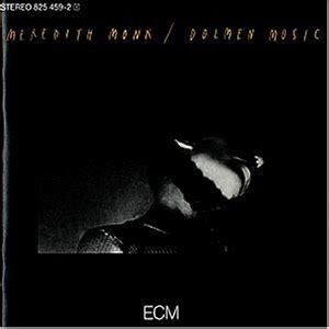 5 In 1 Ck Alvino oc 233 anos en trance meredith monk dolmen 1981 a