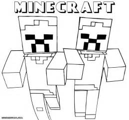 minecraft coloring images minecraft coloring pageds coloring home