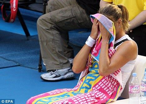 Gamis Safina Set 44 australian open 2011 clijsters embarrasses dinara