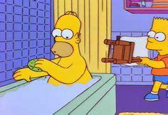 Simpsons Bathroom by Cerasa Bagni On