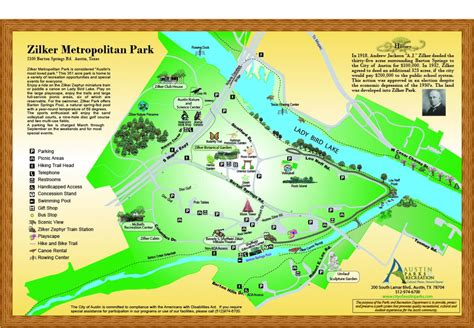 texas parks map top 11 texas attractions points of interest