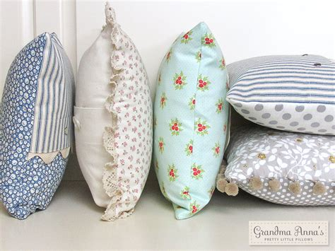 Pretty Pillow by Sew4home Transform Your Space
