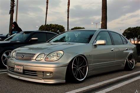 stanced lexus gs400 stanced daily driver page 7 lexus forums