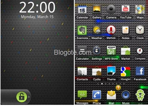 For Htc One X Blink 182 3 best winterboard themes for iphone ipod touch free