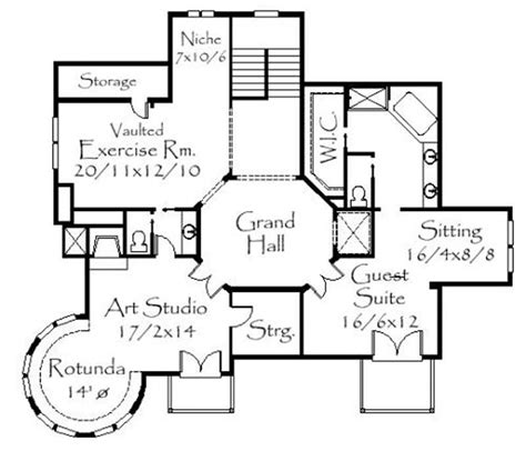 floor plan art country house plans victorian home plans m 7337 16741