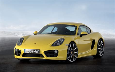 porsche cayman yellow 2014 porsche cayman s yellow top auto magazine