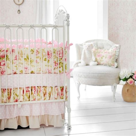 Vintage Baby Bedding Crib Sets Pink Baby Bedding Crib Bedding Vintage Baby Bedding Vintage Crib Bedding