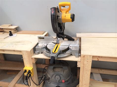 diy woodworking dust collection system design