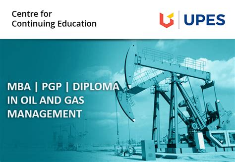 Distance Learning Mba In Energy Management by Upes
