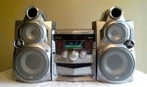 jvc mx gt88 shelf stereo system what s it worth